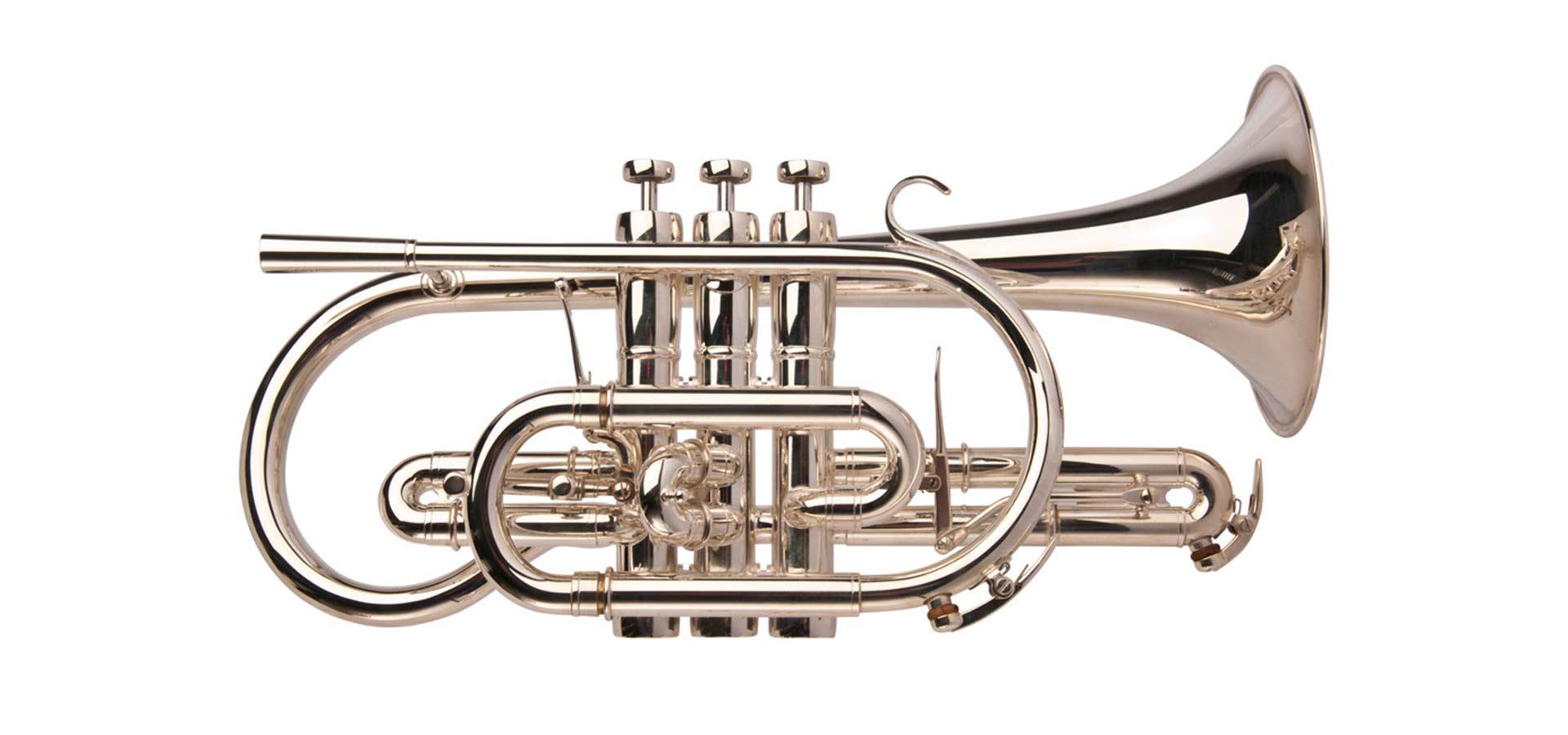 Fultone Brass - Adams - Cornet