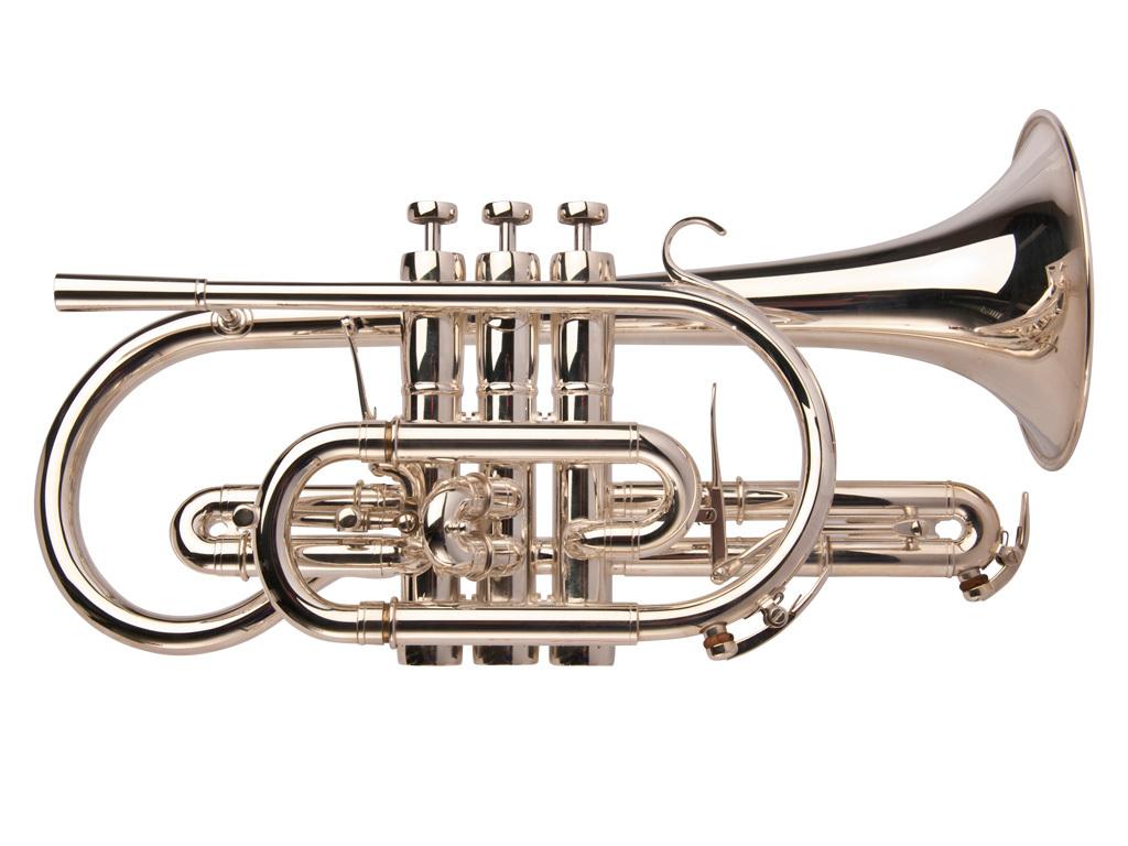 Fultone Brass - Adams - Cornets