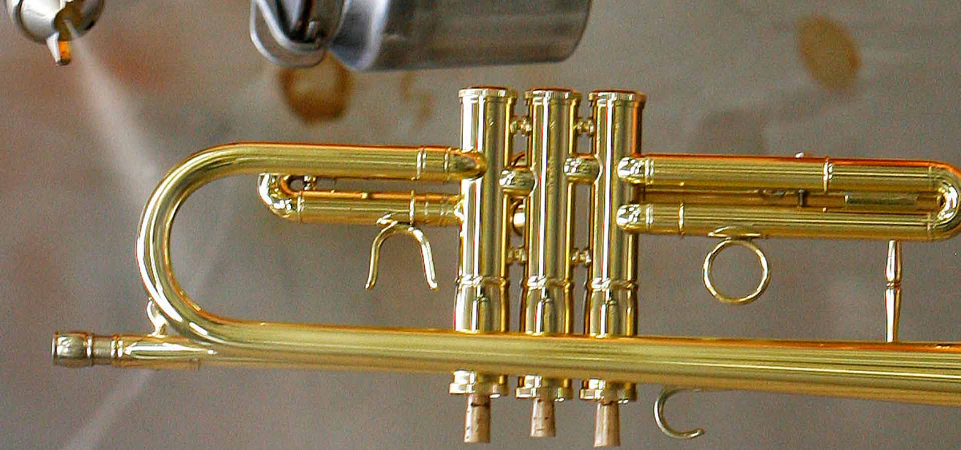 Fulton Brass - Adams - Finishes