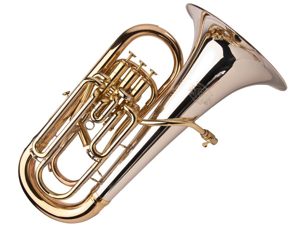 Fultone Brass - Adams - Euphonium - E1 Euphonium