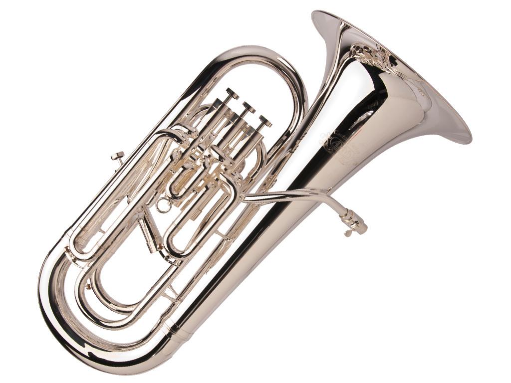 Fultone Brass - Adams - Euphonium - E2 Euphonium