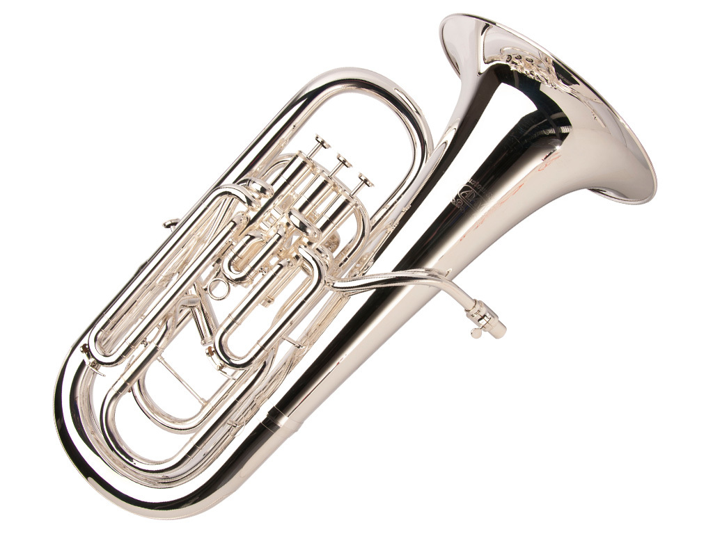Fultone Brass - Adams - Euphonium - E3 Euphonium