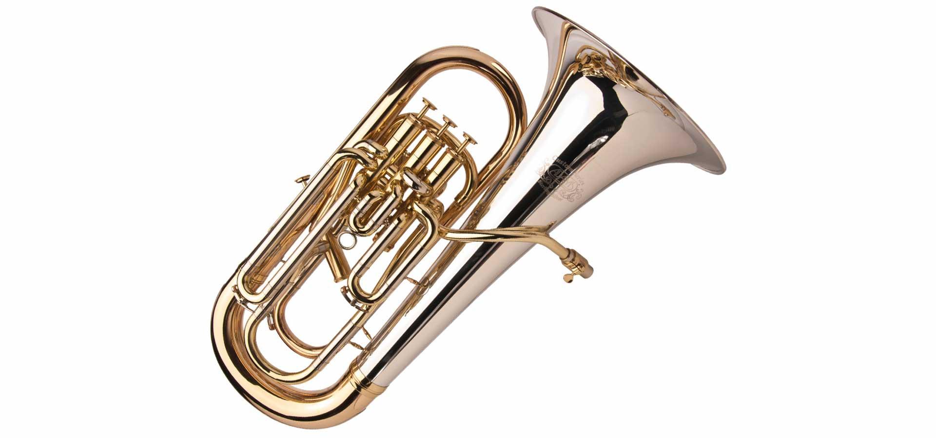 Fulton Brass - Adams - Euphoniums