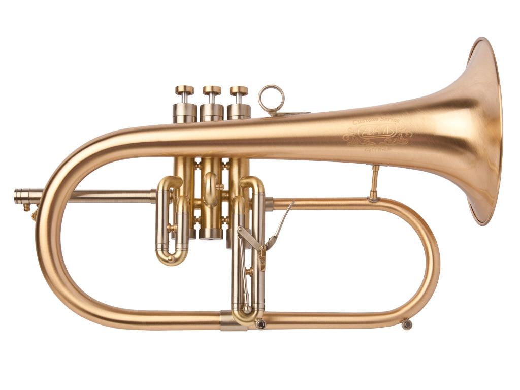 Fultone Brass - Adams - Flugelhorns - F2 Flugelhorn