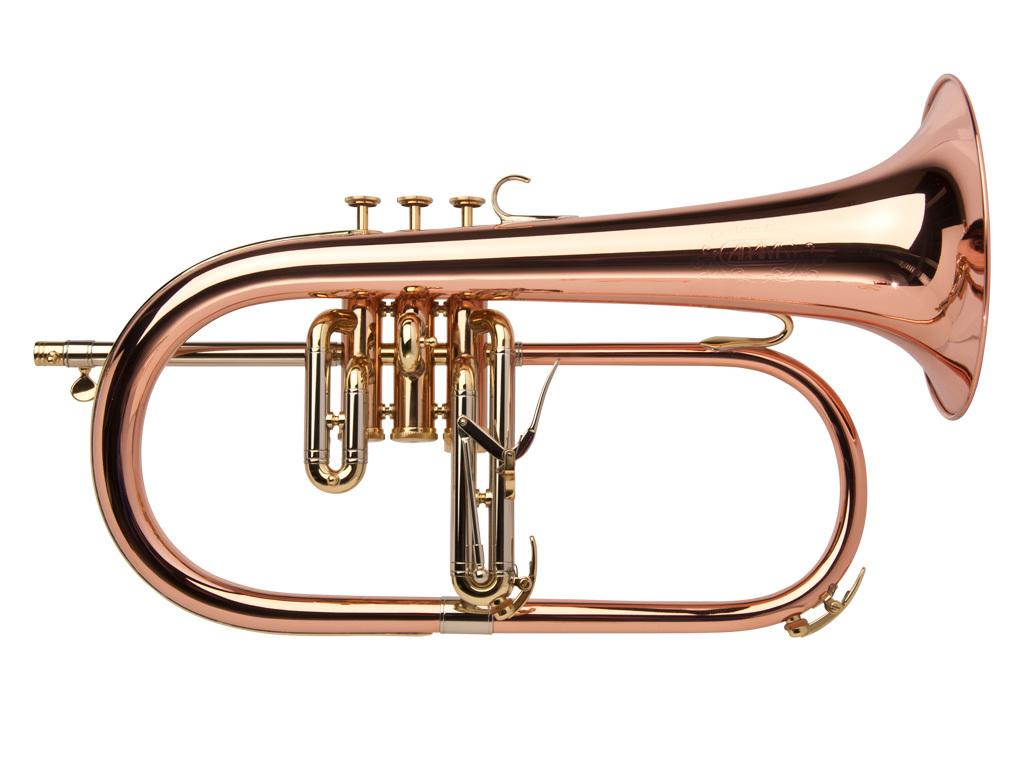 Fultone Brass - Adams - Flugelhorns - F5 Flugelhorn