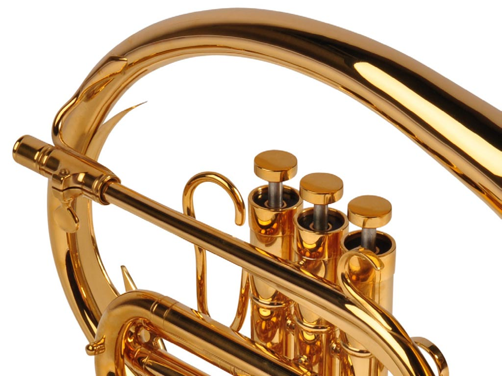 Fultone Brass - Adams - Gauge Options