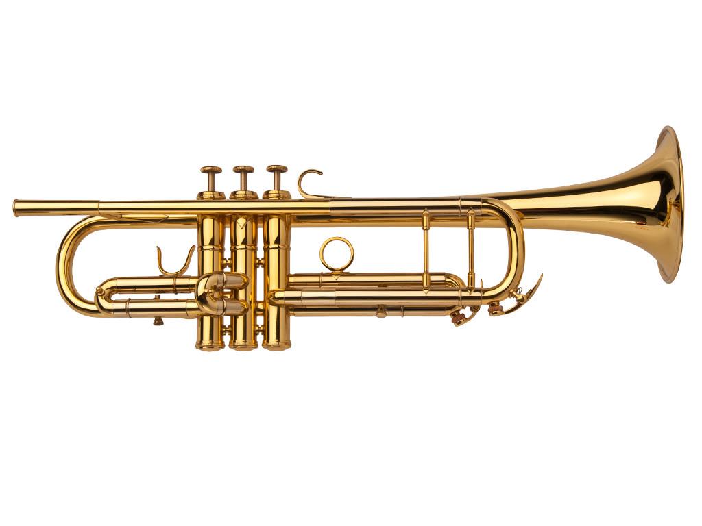 Fultone Brass - Adams - Trumpet - A10 Trumpet