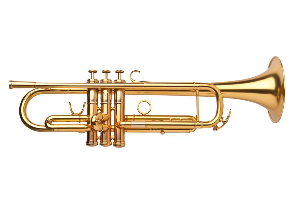 Fultone Brass - Adams Trumpets - B Flat Trumpets - A1 Trumpet