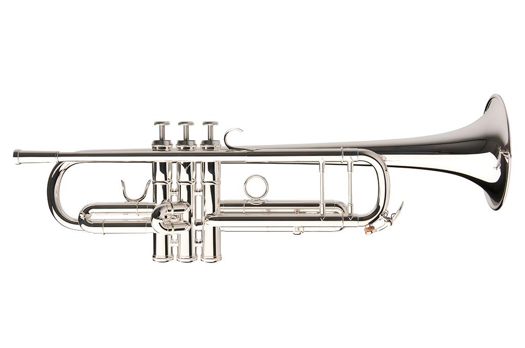 Fultone Brass - Adams Trumpet - The new A2 Trumpet