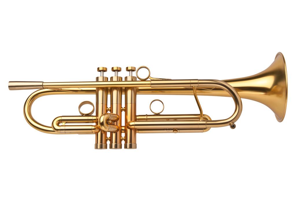 Fultone Brass - Adams Trumpets - B Flat Trumpets - A4-LT Trumpet