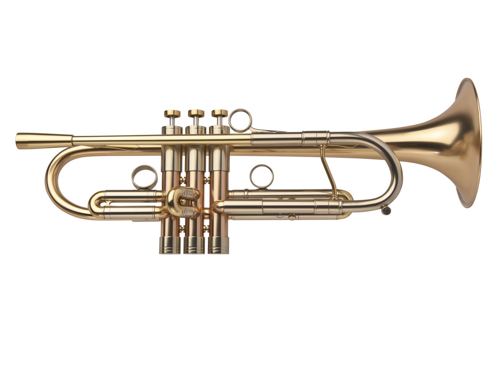 Fultone Brass - Adams Trumpets - B Flat Trumpets - A4 Trumpet