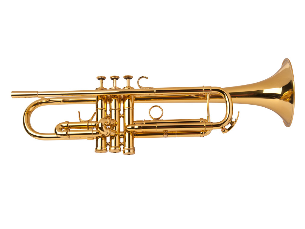 Fultone Brass - Adams - Trumpet - A5 Trumpet