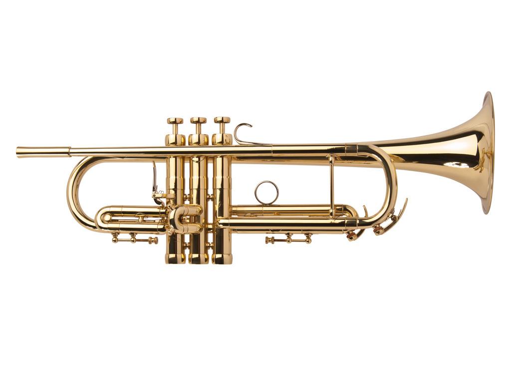 Fultone Brass - Adams Trumpets - B Flat Trumpets - A6 Trumpet