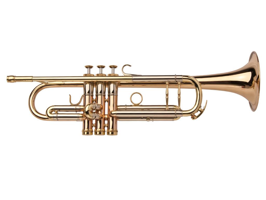 Fultone Brass - Adams Trumpets - B Flat Trumpets - A7 Trumpet