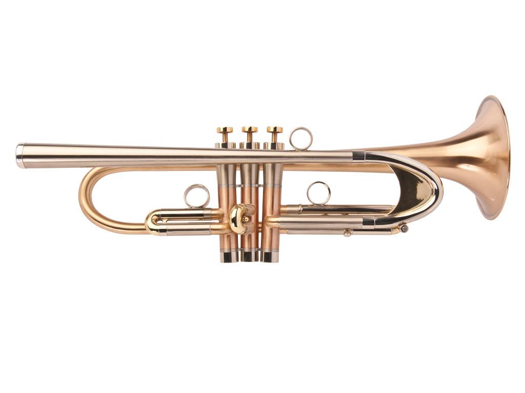 Fultone Brass - Adams Trumpets - B Flat Trumpets - A8 Trumpet