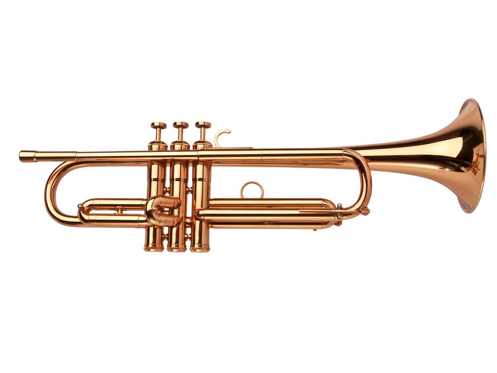 Fultone Brass - Adams - Trumpet - A9 Trumpet