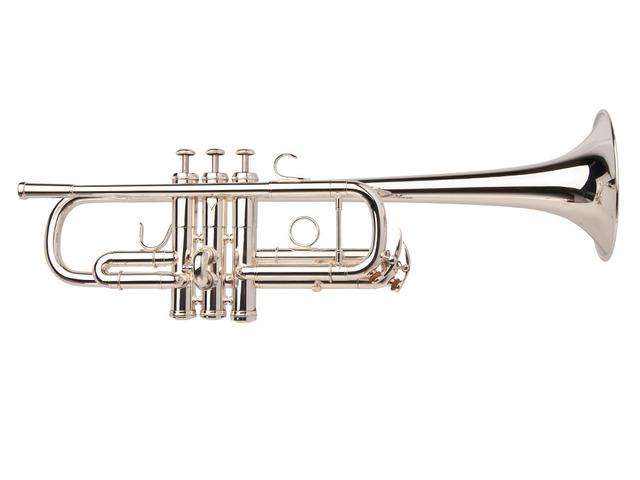 Fultone Brass - Adams Trumpets - C Trumpets