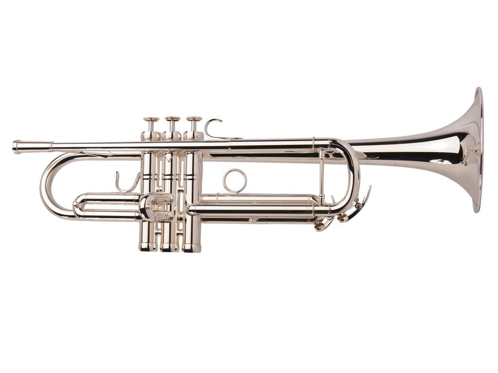 Fultone Brass - Adams Trumpets - B Flat Trumpets - Prologue Trumpet