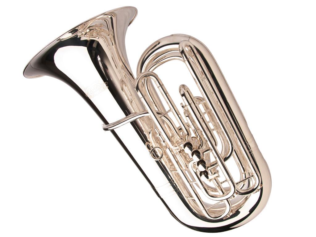 Fultone Brass - Adams - Tuba - B Flat Tuba 4/4