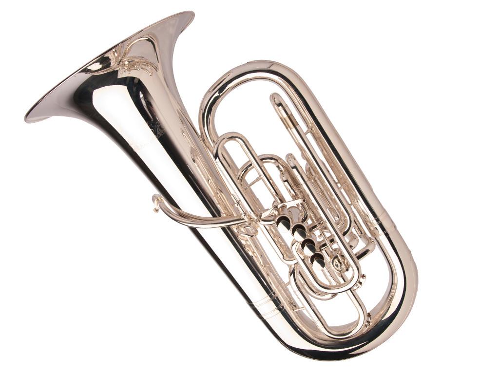 Fultone Brass - Adams - Tuba - F-Solo Tuba