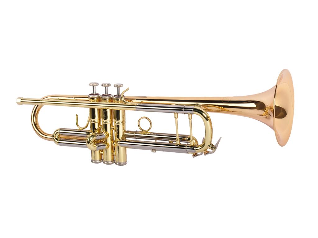Fultone Brass - Manchester Brass - GB Bflat Trumpet