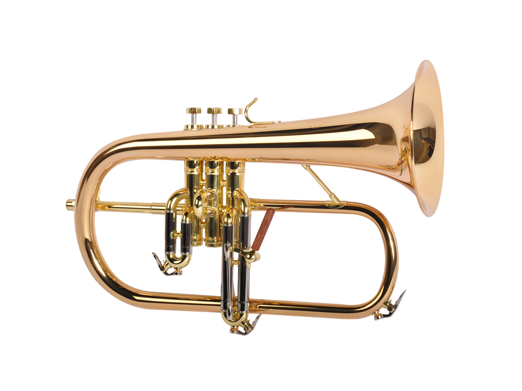 Fultone Brass - Manchester Brass - GB Flugelhorn
