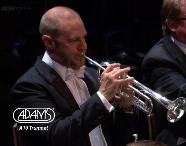 Fultone Brass - Neil Fulton - Adams A10 Trumpet