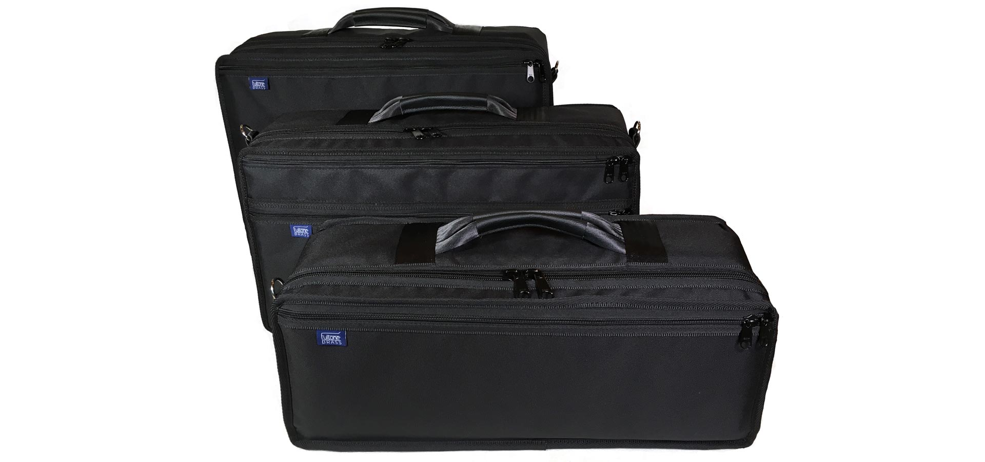 Fultone Brass - Trumpet Cases - Ft SERIES